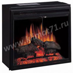 "Classic Flame Spectrfire-33"" Black new"